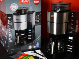 Melitta AromaFresh